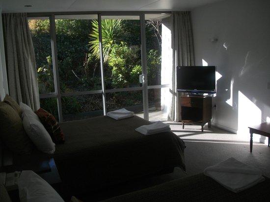 Pacific Park Suites: Standard Room