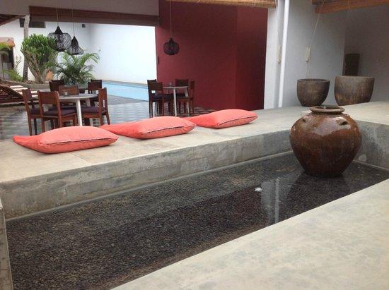 Los Patios Hotel: Relax