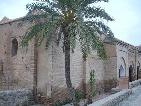 Mosquée et minaret de Koutoubia : Koutoubia Mosque Complex