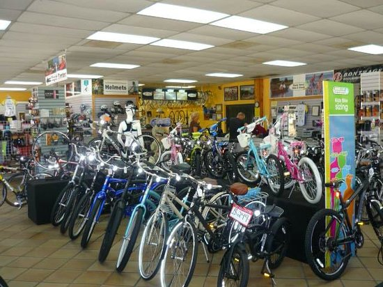 Vero Beach Bike Rentals