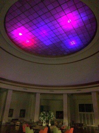 NH Gran Hotel Provincial: Salón