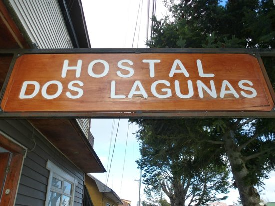 Hostal Dos Lagunas: BEST PLACE IN TOWN