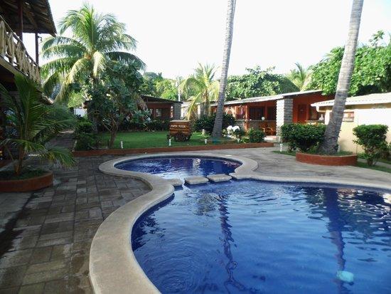 Punta Roca Surf Resort: Piscina para niños