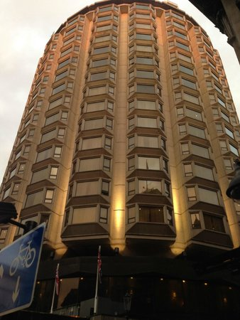 The Park Tower Knightsbridge, A Luxury Collection Hotel, London : Hotel