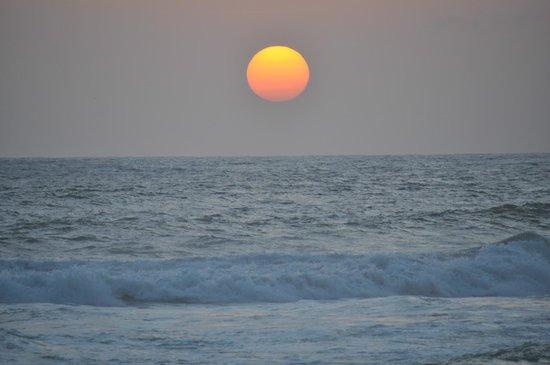 Sunset Heritance Ahungalla