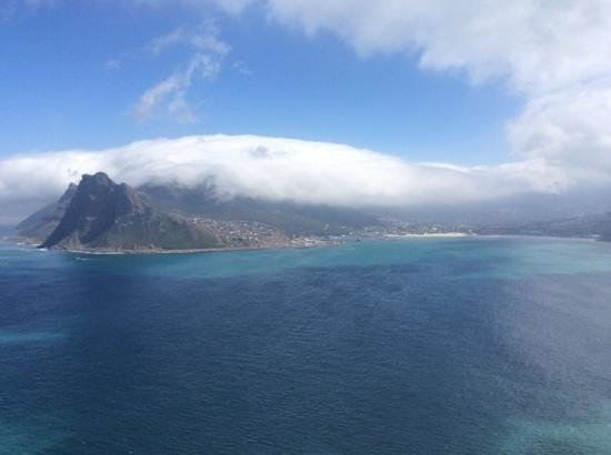 The Westin Cape Town: Cape Town views will blow your mind