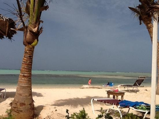 Sorobon Beach & Wellness Resort: tiempo de calma en Sorobon