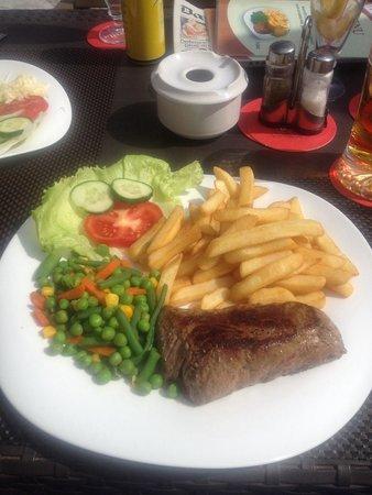 O'Briens Gastro  Pub