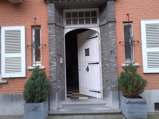 Bed and Breakfast Het Consulaat: Welcome Home !