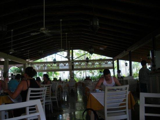 Vista Sol Punta Cana : Salle à manger