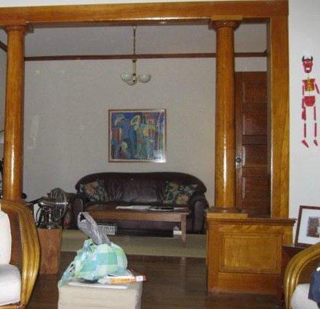 B&B Vert Le Mont : Living Room