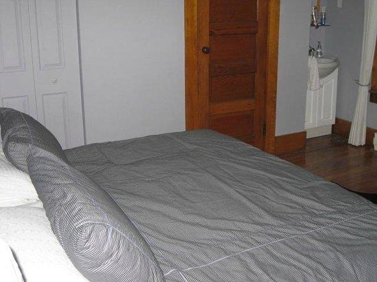B&B Vert Le Mont : Room 1-King