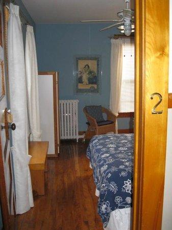 B&B Vert Le Mont: Room 2