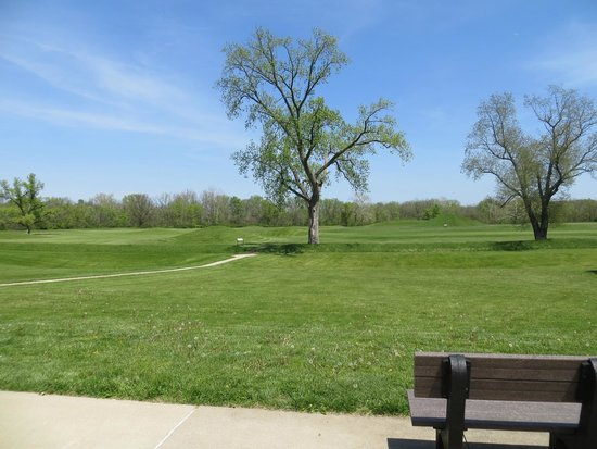 Hopewell Culture National Historical Park : The grounds