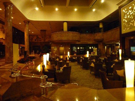 Rosedale Hotel & Suites Beijing: ロビー