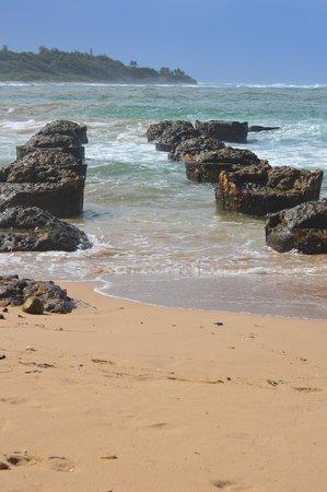 Kauai Photo Tours : Anahola pier