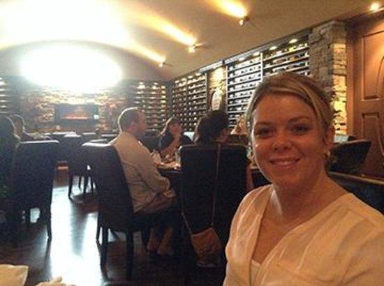Chatham Breakfast House-Churrascaria Steak House: Great ambience