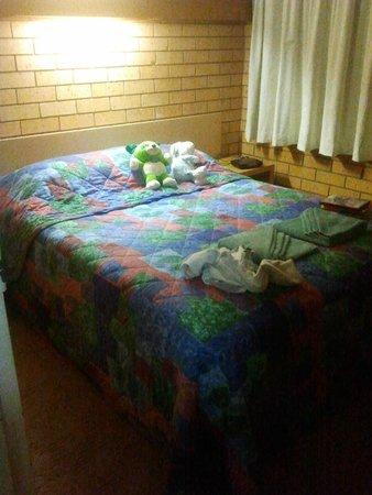 Tumut Valley Motel : 1 of 3 bedrooms