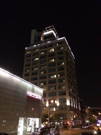 Kimpton Ink48 Hotel: aussen