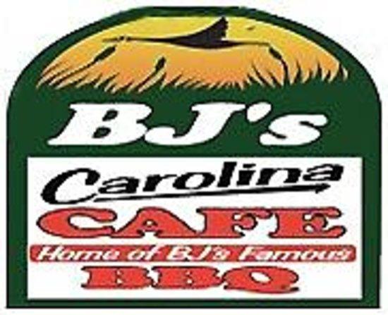 Bj S Carolina Cafe