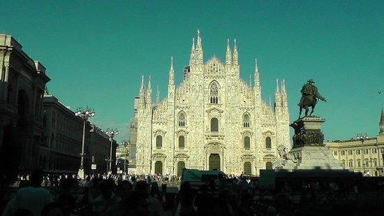Sheraton Milan Malpensa Airport Hotel & Conference Centre: Duomo in Milano