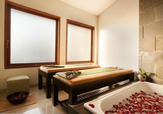 Samaja Villas Kunti : SPA treatment room