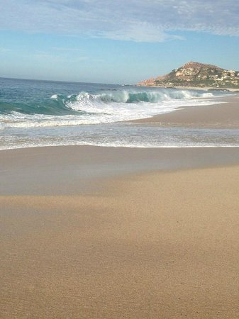 One & Only Palmilla Resort: South beach