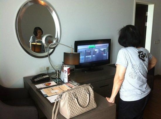 Pullman Kuching: Suite