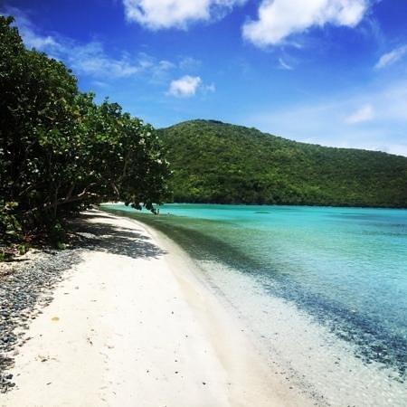Maho Beach: maho bay