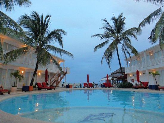 Decameron Los Delfines: hotel