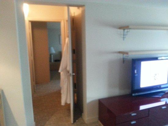 Marriott Vacation Club Pulse, South Beach: Hallway