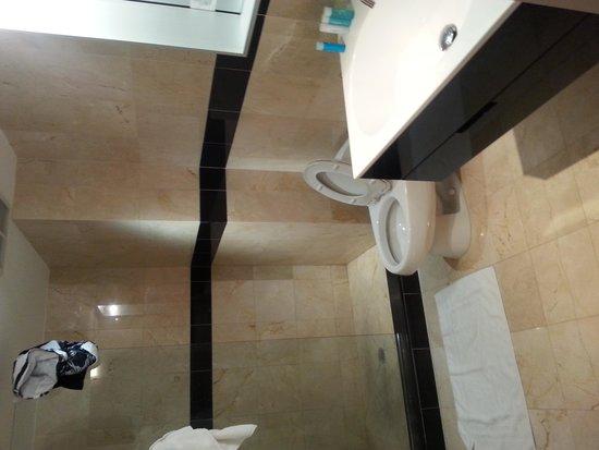 Marriott Vacation Club Pulse, South Beach: Bathroom