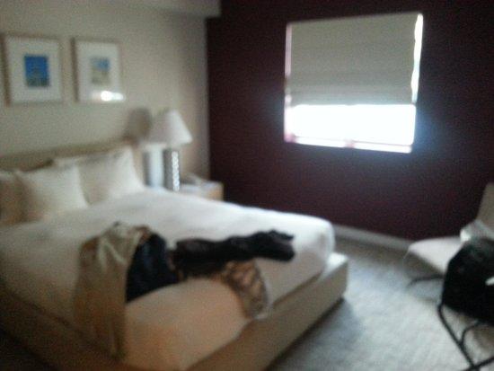 Marriott Vacation Club Pulse, South Beach: Bedroom