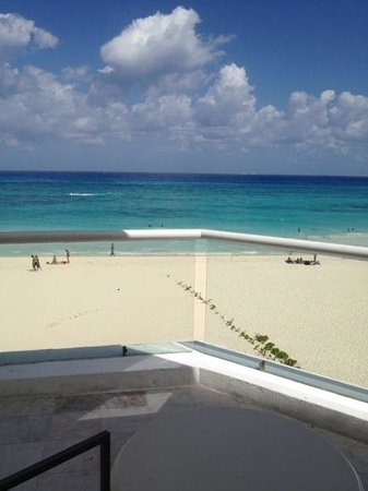 Playacar Palace: more views