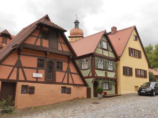 Georg Marschall Haus