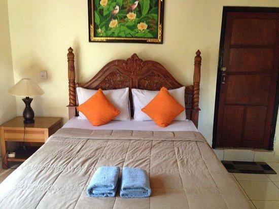Gusti Kaler House : Room 1