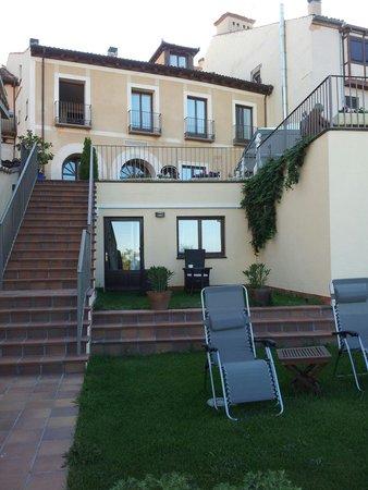 Hotel Don Felipe: Muy buen hotel