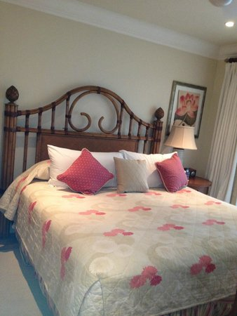 The Landings St. Lucia : Bedroom
