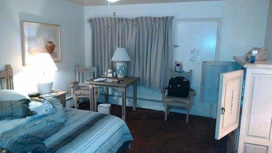 Kachina Lodge Resort and Meeting Center: Room 170