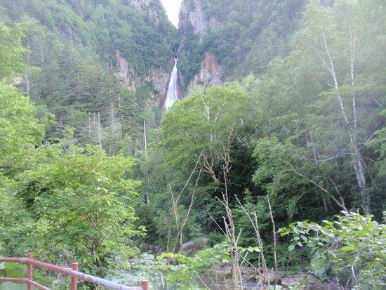 Ginga no Taki Falls: Ginga & Ryusei no Taki Falls