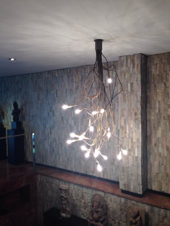Suites Avenue : El diseño es parte de lo que me ha gustado mucho!