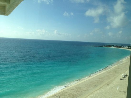 Oleo Cancun Playa: Amazing view!! <3