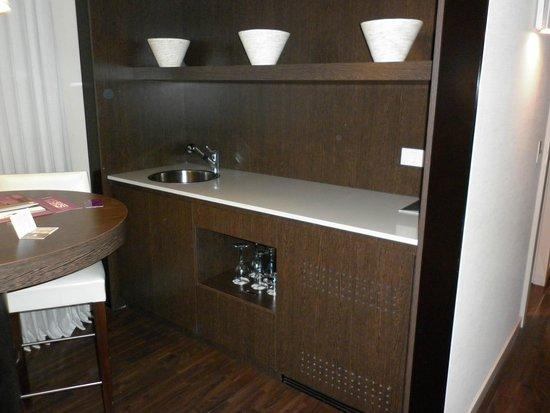 Hotel Madero: Habitación II