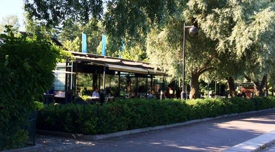 Ravintola Toolonranta: Töölönranta