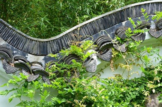 Snug Harbor Cultural Center: Chinese Scholars Garden Snug Harbour