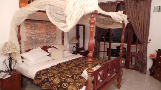 The Richmond House Kandy: Room 5