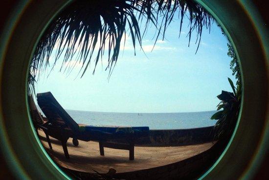 Villa Selina: Relax & enjoy the view