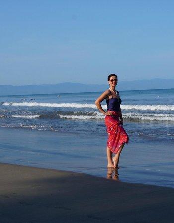 Marival Resort & Suites : Ocean