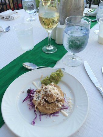 Club Med Ixtapa Pacific: Mexican Night!