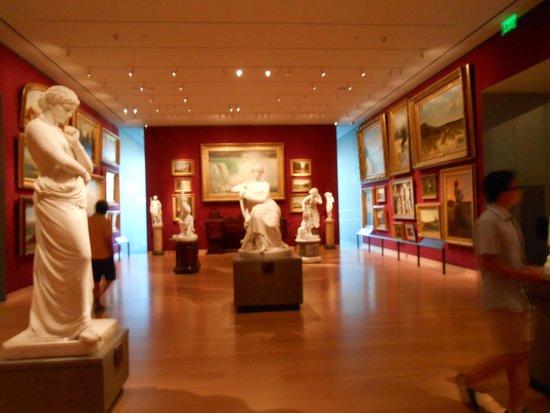 Museo de Bellas Artes: MFA